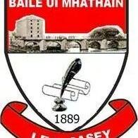 Ballymahon GAA logo