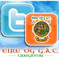 Éire Óg G.A.C. logo