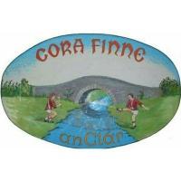 Corofin GAA logo