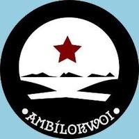 Ambílokwoi F.G. logo