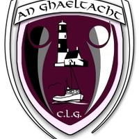 An Ghaeltacht CLG logo