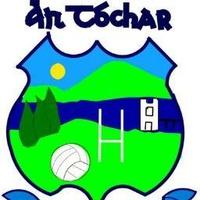 An Tóchar GAA Club logo