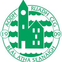 Aodh Ruadh logo
