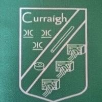 Curry GAA Club logo