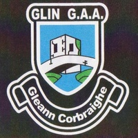 Glin GAA logo