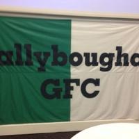 Ballyboughal gfc logo