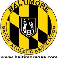 Baltimore GAA logo