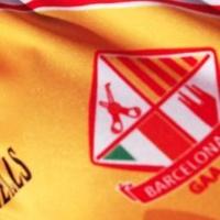 Barcelona Gaels logo