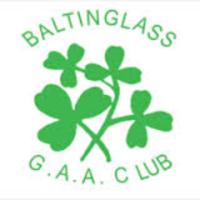 Baltinglass GAA Club logo