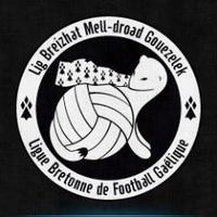 Brittany GAA logo
