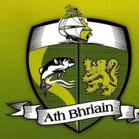 Bryansford GAA logo