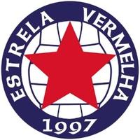 Estrela Vermelha FG logo