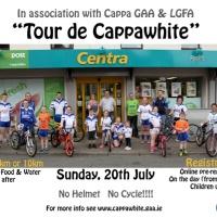 Cappawhite GAA logo