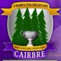Carbery GAA logo