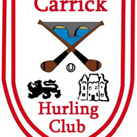 Carrick Hurling Club logo