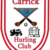 Carrick Hurling Club logo