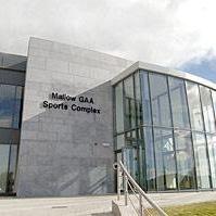 Mallow GAA logo