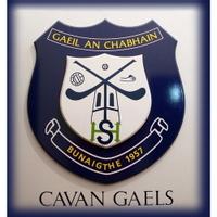Cavan Gaels GAA logo