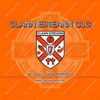 Clann Eireann logo