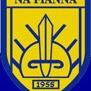 Na Fianna logo