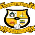 St Cuthberts GFC logo