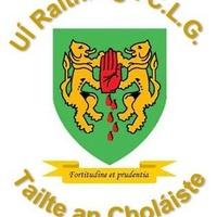 Collegeland GAA logo