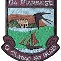 Na Piarsaigh logo