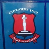 Dunsany GAA logo