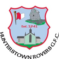 Hunterstown Rovers  logo