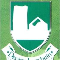 Drumlane GAA logo