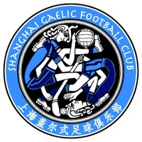 ShanghaiGAA logo