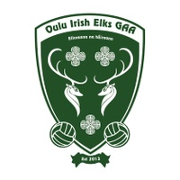 Oulu Irish Elks GAA logo