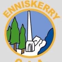 Enniskerry GAA logo