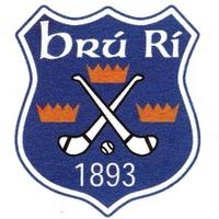 Bruree GAA (Brú Rí) logo