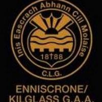 Enniscrone/Kilglass logo