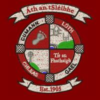 Athea GAA logo
