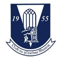 Four Masters GAA logo