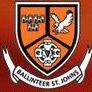 BallinteerStJohns logo