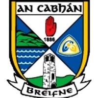 Cavan GAA logo