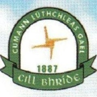 Kilbride GAA logo