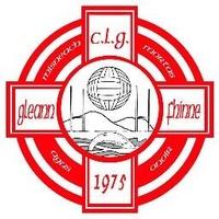 Glenfin GAA logo