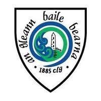 Glynn Barntown logo