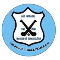 Graigueballycallan logo