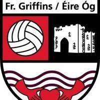 Fr Griffins Éire Óg logo