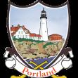 Portland Hurling  logo