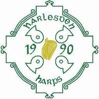 Harlesden Harps logo
