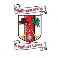 Ballinascarthy GAA logo