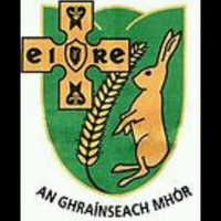 GranemoreGFC logo