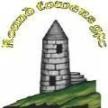 Round Towers london logo