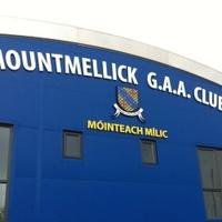 Mountmellickgaa logo
